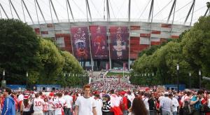 652 tysiące kibiców na polskich stadionach