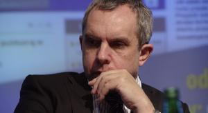 Grzegorz Onichimowski stracił prezesurę TGE