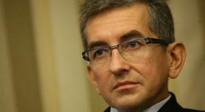 Tomczykiewicz: pomoc dla firm budowlanych możliwa na zasadach rynkowych