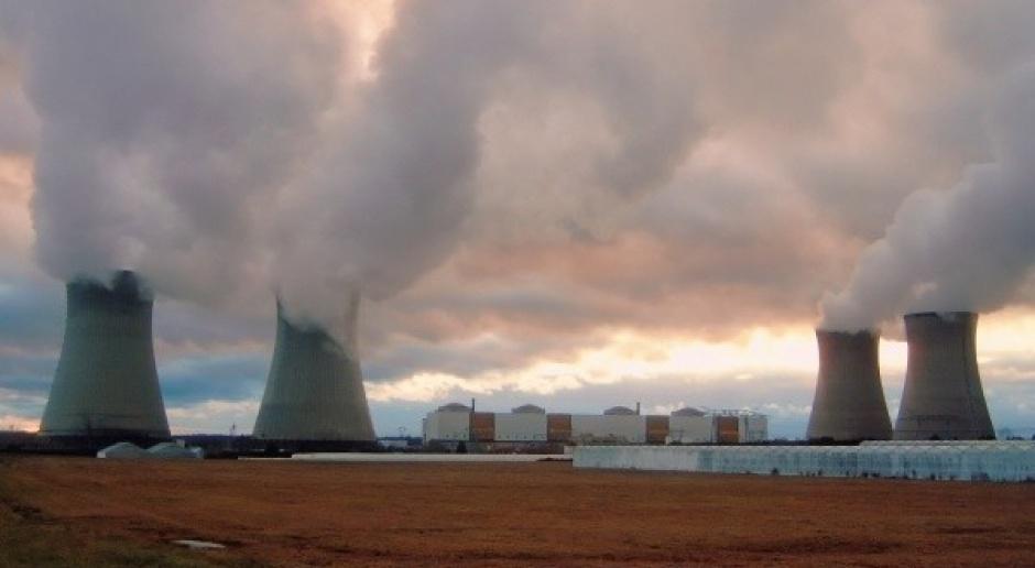 Areva: 2 mld euro na poprawę bezpieczeństwa elektrowni jądrowych