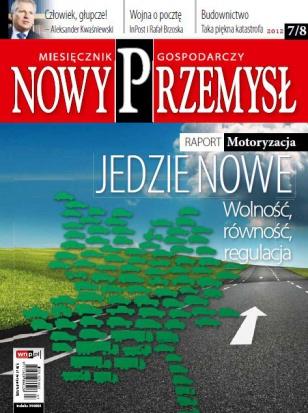 Nowy Przemysł 07-08/2012