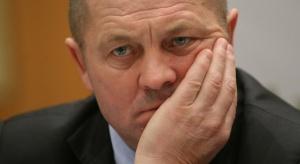 Dymisja ministra Sawickiego zostanie przyjęta