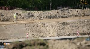 GDDKiA zerwała kontrakt na budowę odcinka autostrady A4