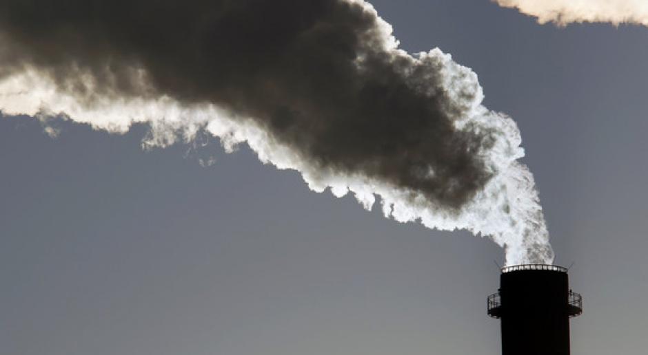 KE przyznała bezpłatne uprawnienia do emisji CO2