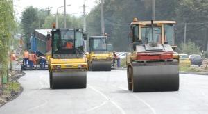 Przez następne trzy miesiące przybędzie 271 km nowych dróg