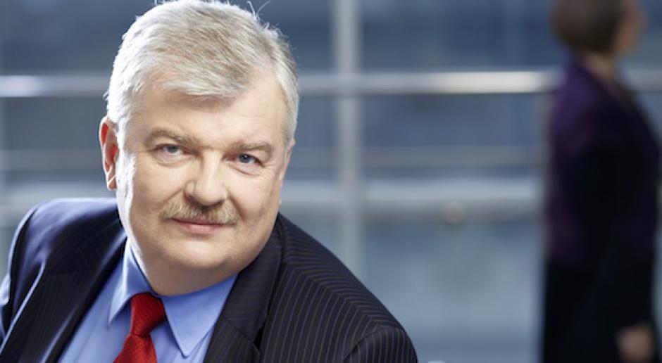 Prezes BGŻ: budownictwo branżą podwyższonego ryzyka dla banków