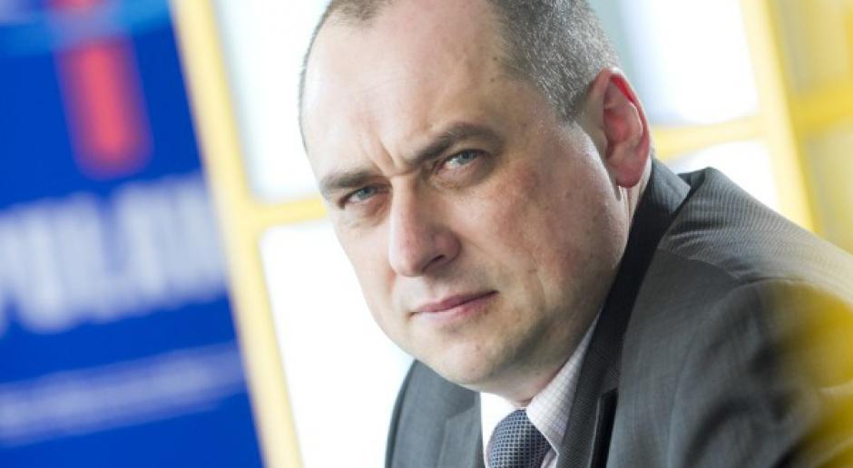 Prezes Puław o wejściu Rosji do WTO i rosnącej konkurencji na rynku