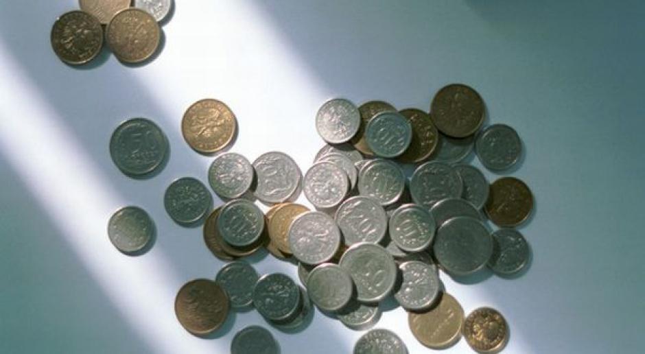 Waluty. Złoty outsiderem rynku