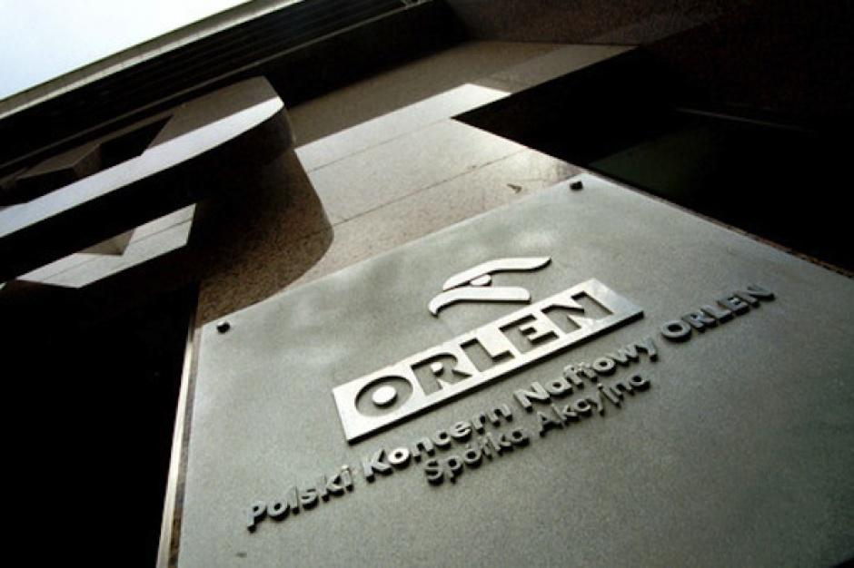 Deloitte: PKN Orlen nadal największą firmą w regionie