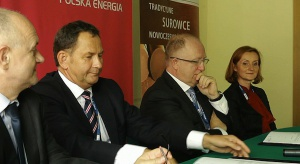 Spółka do budowy bloku gazowego w Elektrowni Blachownia zawiązana