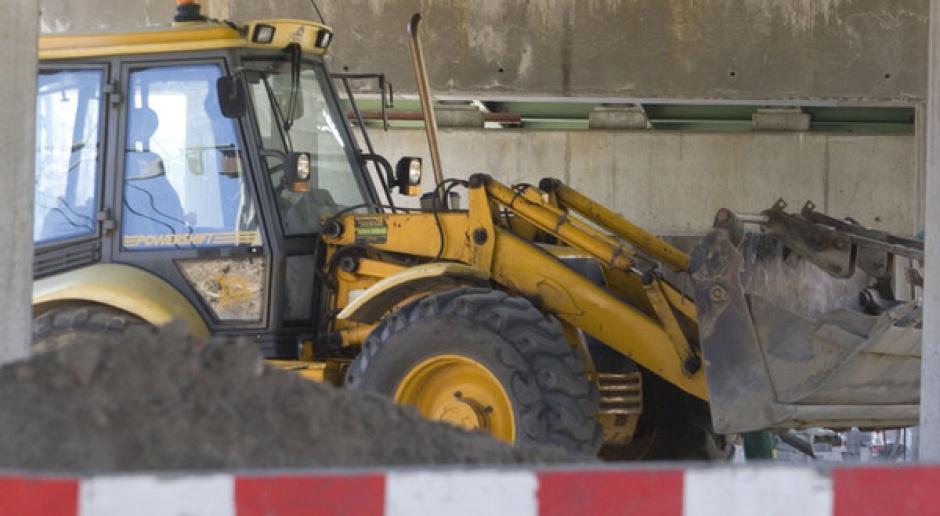 Nowak: przetarg na dokończenie A1- na przełomie września i października