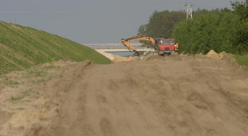 SRB oskarża GDDKiA o niepowodzenie budowy A1