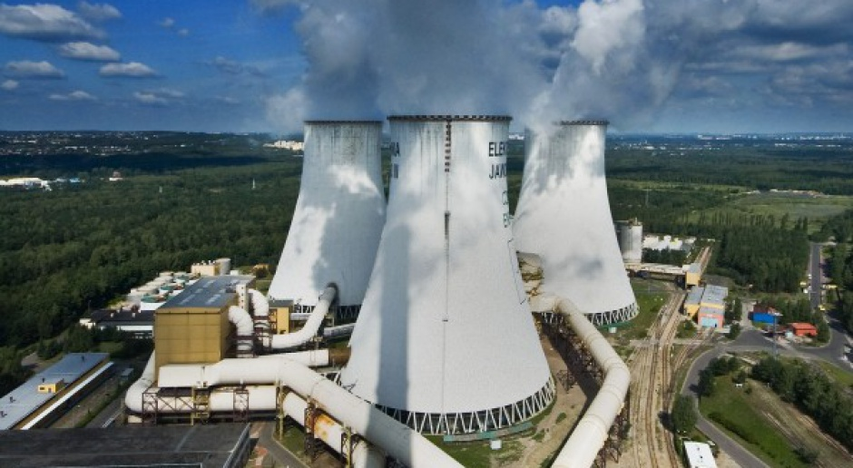 CNEEC: niemiecka turbina i polscy podwykonawcy