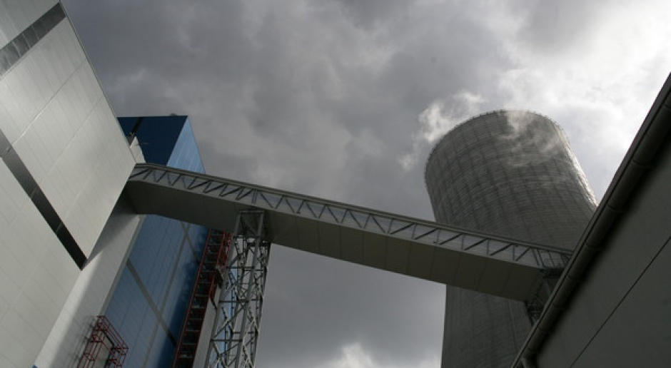 Energa wstrzymuje plany budowy bloku w Ostrołęce