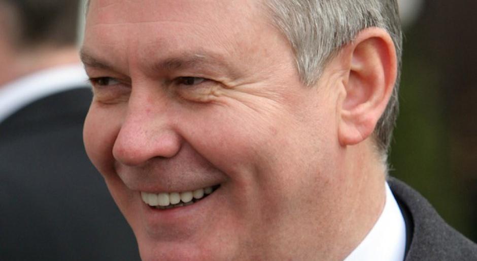 Karel de Gucht, komisarz UE ds. handlu
