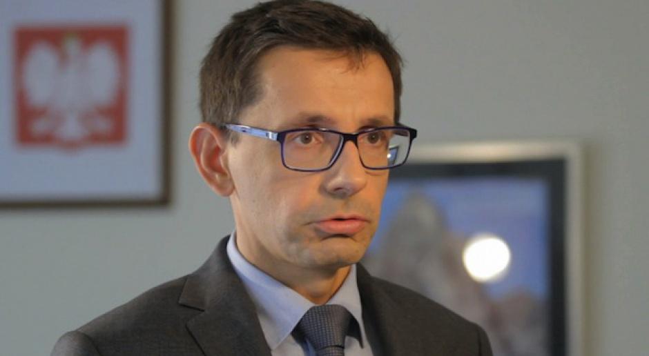 M. Budzanowski: inwestycja w Polimex w przyszłości się opłaci