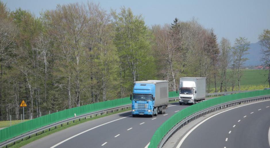 Polscy przewoźnicy drogowi umocnili się w Europie