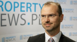 Szef Hines Polska o planach inwestycyjnych funduszu