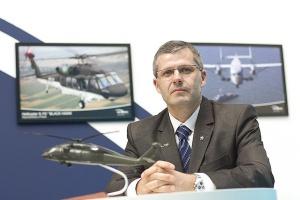 PZL Mielec: MON powinien dać zarobić polskim firmom
