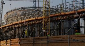 EBOiR da 300 mln zł kredytu na budowę terminalu LNG