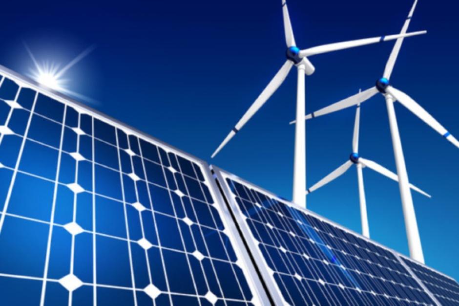 Projekt ustawy o odnawialnych źródłach energii gotowy