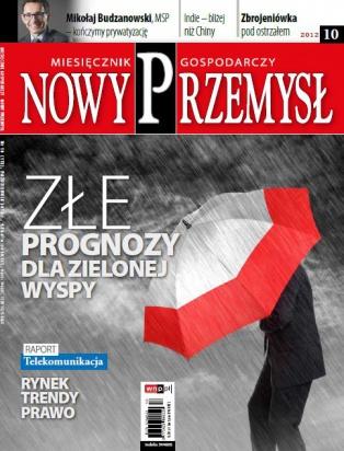 Nowy Przemysł 10/2012