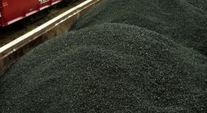 Węgiel koksowy: niepewność, niestabilność i niskie ceny