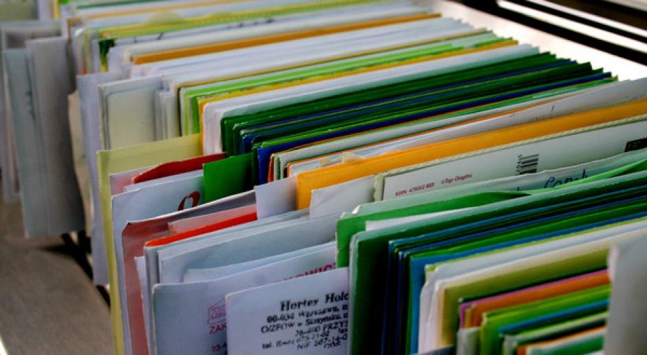 Niezależni postulują nowelizację prawa pocztowego