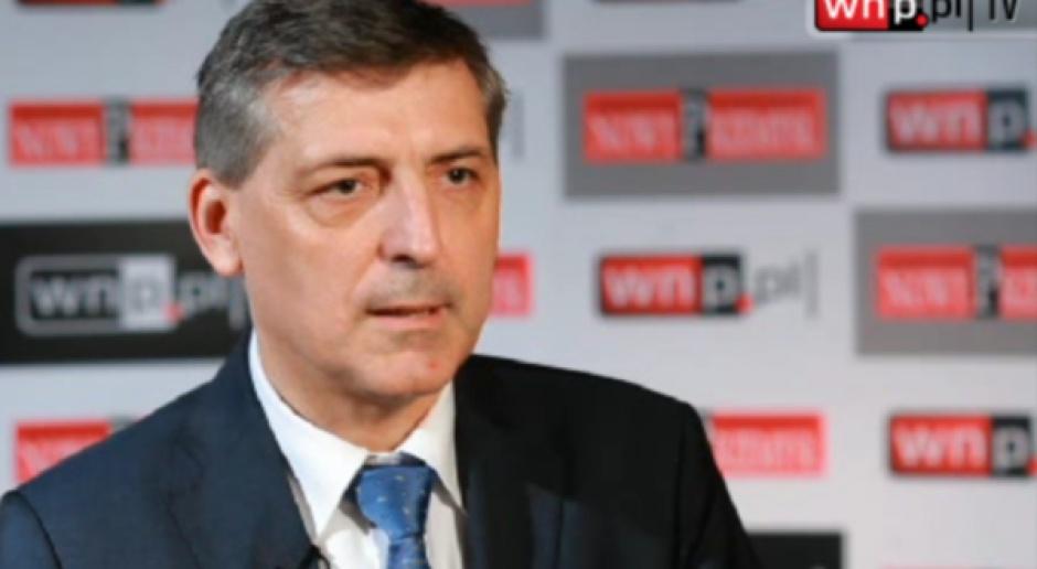 Prezes Rafako: kłopoty budowlańców nie wpłyną znacząco na inwestycje w energetyce