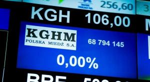 Wiceprezes KGHM: energetyka to nasz bezpiecznik