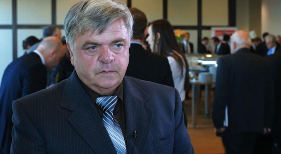 Josef Krysl: problemy przy budowie dróg w Polsce