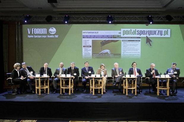 V Forum Rynku Spożywczego i Handlu