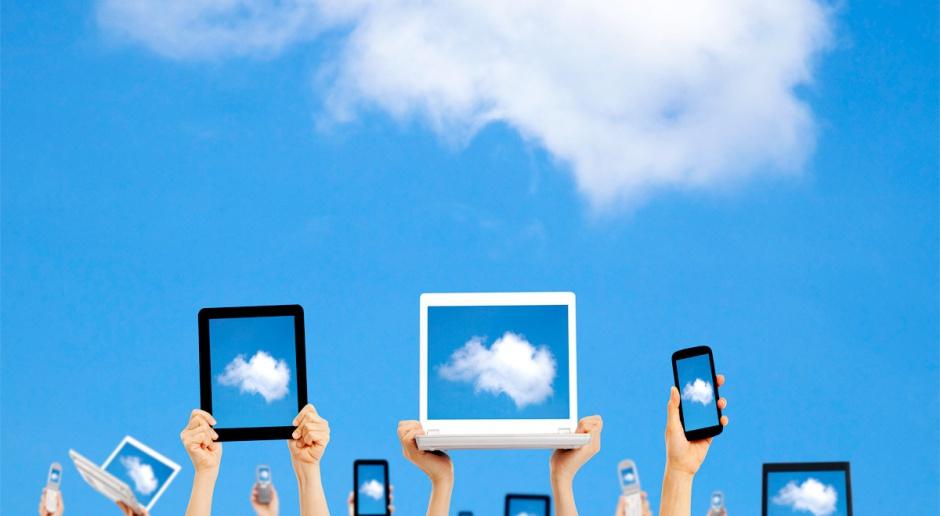Para w cyfrową chmurę?