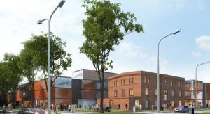 Mostostal Warszawa zbuduje galerię handlową w Ełku