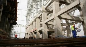Start budowy nowego bloku w kozienickiej elektrowni