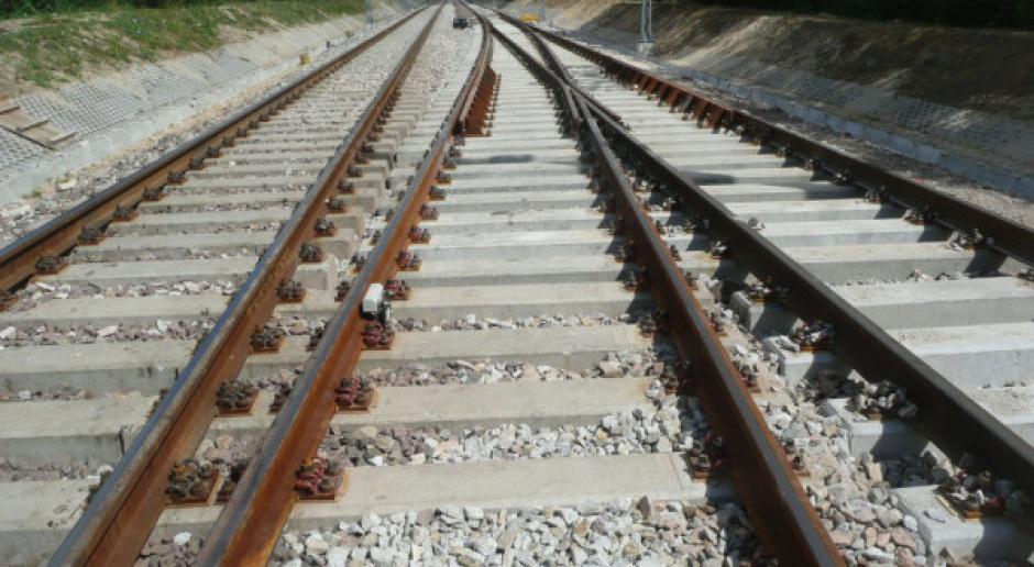 Sukcesem jest to, że nie wydłuża się czas podróży pociągów