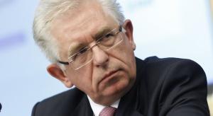 T. Wenecki, prezes Koksowni Częstochowa Nowa: trudno na rynku koksu