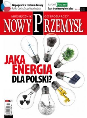 Nowy Przemysł 11/2012