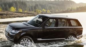 Range Rover: inny wymiar bezpieczeństwa