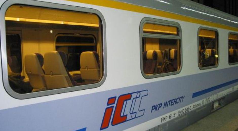 Prezes PKP Intercity: audyt wykrył nieprawidłowości w spółce
