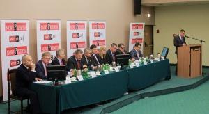 Konferencja Górnictwo 2012 - kryzys to zagrożenia, ale i szanse