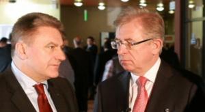 Prezesi Szlęk i Wenecki: z obawami o rynku koksu