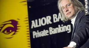 Prezes Alior Banku: chcemy podwoić udział w rynku