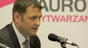 Krzysztof Zamasz z Tauronu będzie prezesem Enei