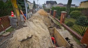 Gminy mają problemy z tymi, którzy nie chcą kanalizacji