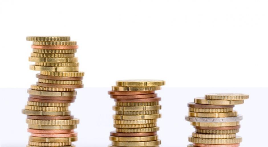 Waluty. Dane z Europy pogorszyły nastroje inwestorów