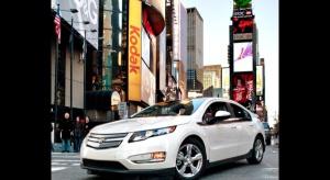 """Chevrolet Volt: pierwsze 100 mln """"elektrycznych"""" mil"""