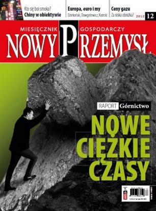 Nowy Przemysł 12/2012