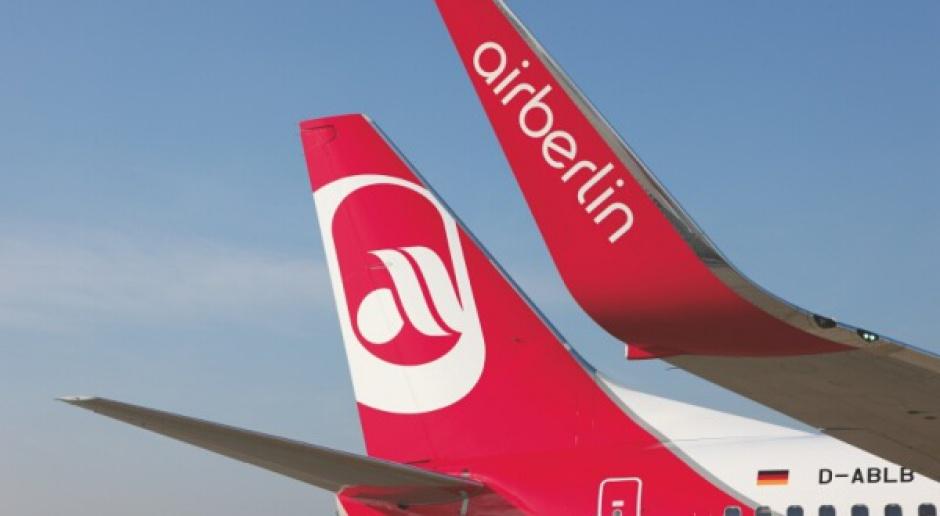Airberlin wierzy w polski rynek