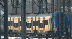 Matusiewicz przez miesiąc będzie naprawiał sytuację na kolei